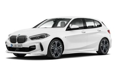 Lease BMW 1 Series car leasing
