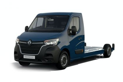 Renault Master Chassis Cab MWBL 35TW RWD 2.3 dCi ENERGY DRW 145PS Business Chassis Cab Manual [Start Stop]