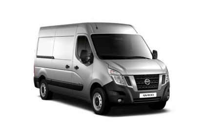 Nissan NV400 Van High Roof L3 35 FWD 2.3 dCi FWD 135PS Acenta Van High Roof Manual
