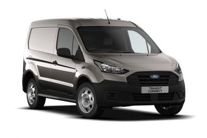 Ford Transit Connect Van 200 L1 1.0 EcoBoost FWD 100PS Leader Van Manual [Start Stop]