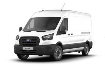Ford Transit Van High Roof 330 L3 2.0 EcoBlue FWD 130PS Leader Van High Roof Manual [Start Stop]