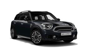 MINI Countryman SUV car leasing